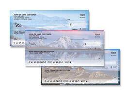 new check designs floral scenic checks