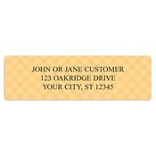 Juicy Address Labels