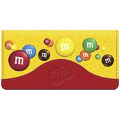 M & M's Leather Cover